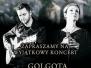 Golgota Jasnogórska 06.03.2016