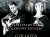 Golgota Jasnogorska 2016 - Plakat