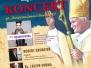 Koncert Św.J.P.II 2014